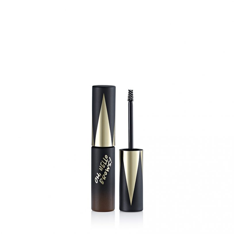 mascara makeup packaging