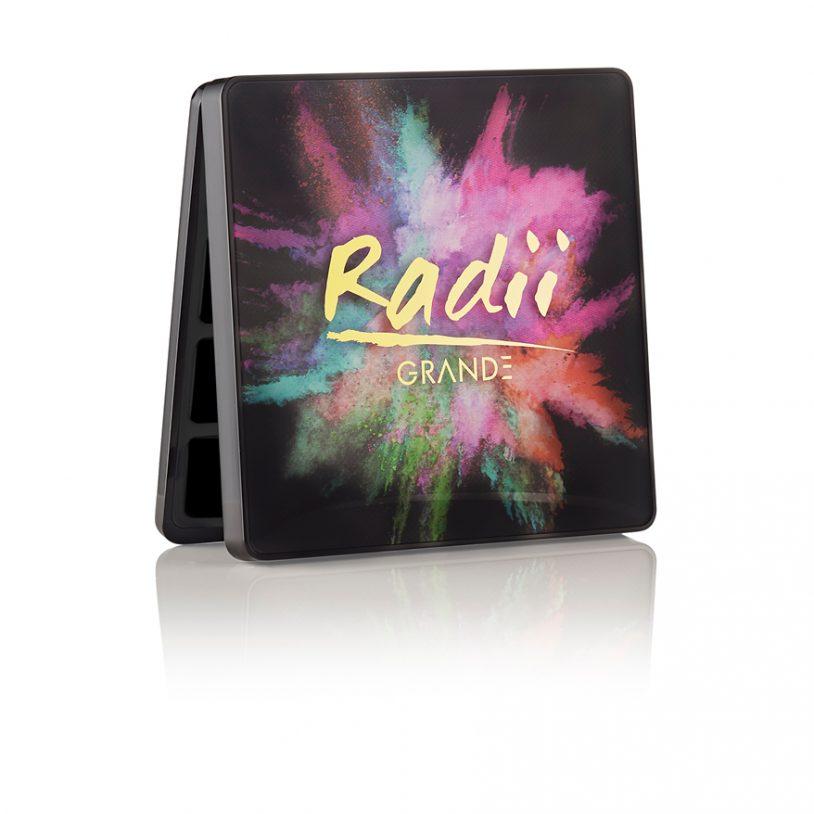 palette creative packaging design
