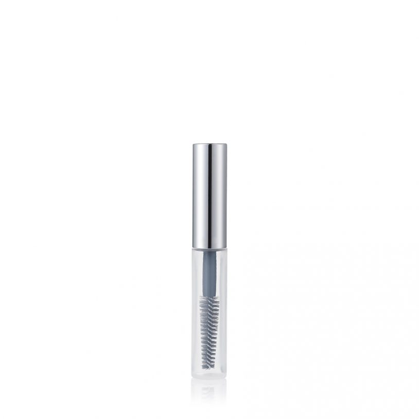 mini mascara packaging with fibre brush
