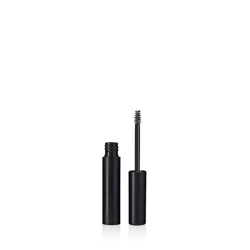 mascara makeup packaging for grooming brows