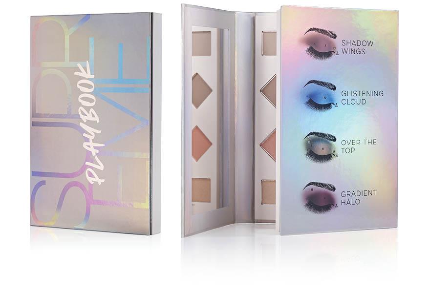 avon playbook palette makeup packaging