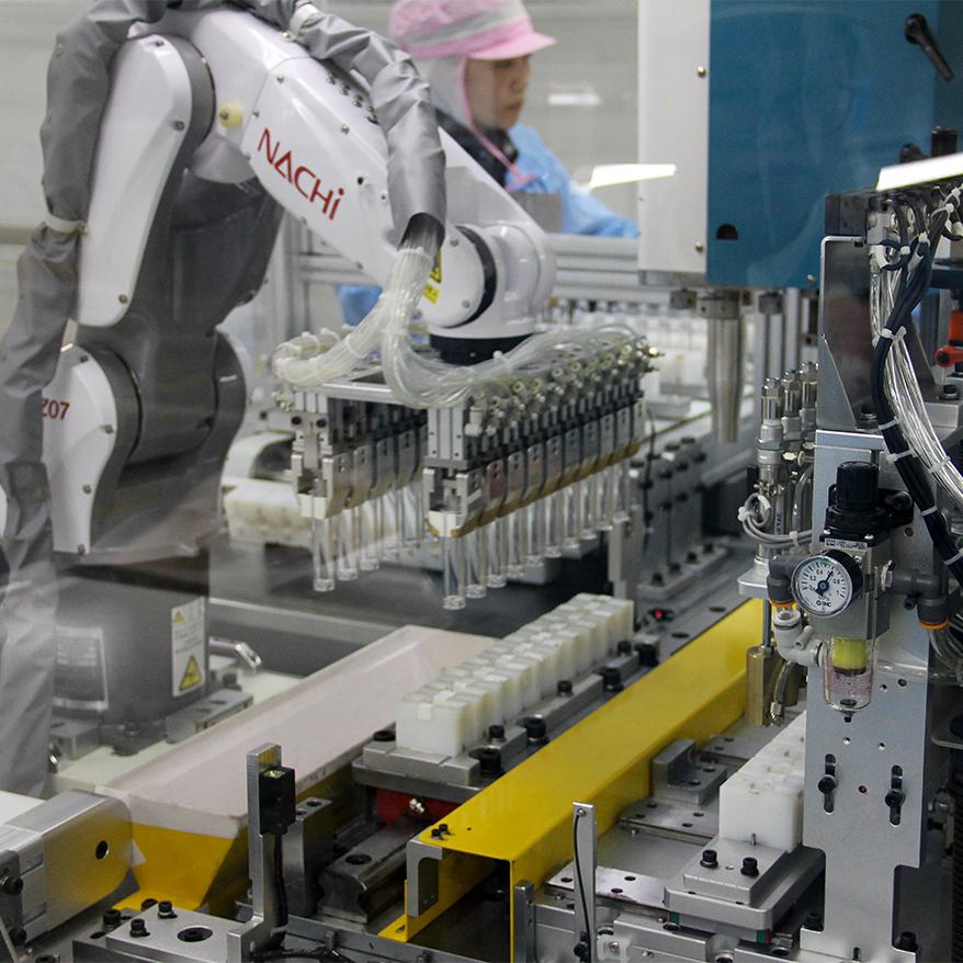 make up packaging manufacturing