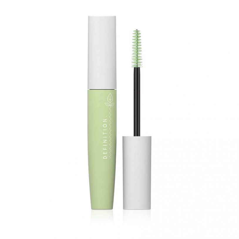 Sustainable Eco bio-based mascara brush and container packaging supply and manufacture